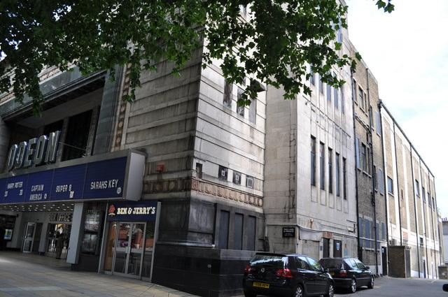 Odeon Kensington