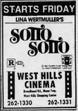 West Hills Cinemas