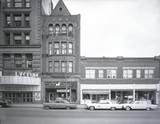 1963 photo via Frank Thorne.