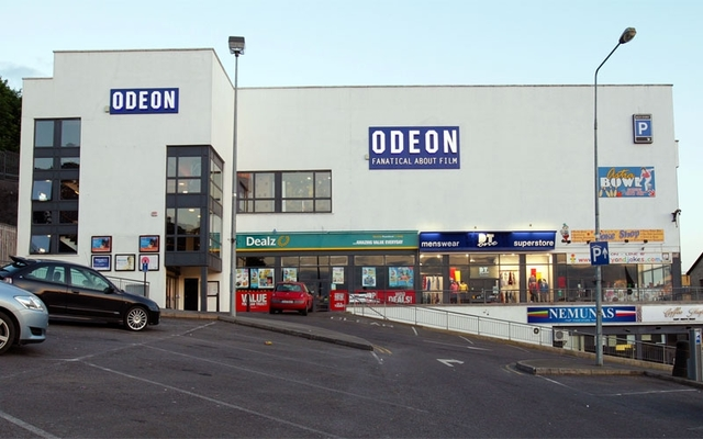 Odeon Cavan