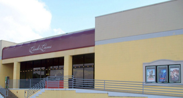 Carmike Cinema Milledgeville 24