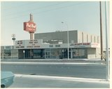 Red Rock Theater 1970