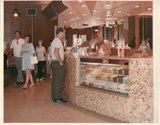 El Portal Lobby in 1970