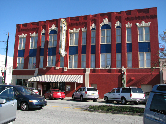 Brunswick ohio movie theatre