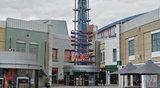 VUE Theatre; Birmingham.