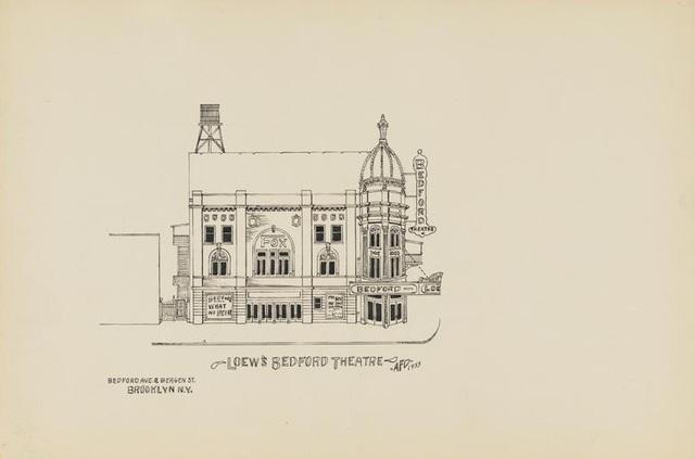 Loew's Bedford Theatre