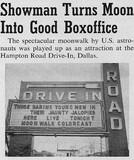 Hampton Road - Dallas, TX