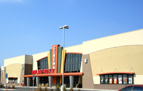 Malco Roxy Cinema