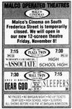 Malco Cinema 16