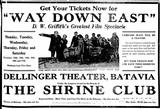 Dellinger Theater