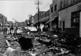 1953 tornado photo courtesy of Tony Ward.