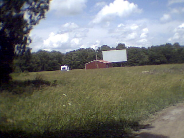 Shooting Star Drive-In