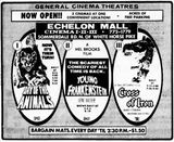 Echelon Mall Cinemas