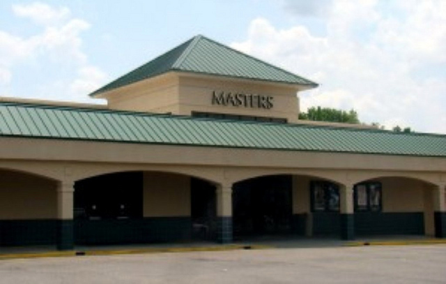 Masters Value Cinemas 7