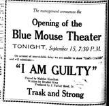 Blue Mouse Theatre