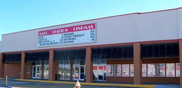 Mall Stadium Cinema 7