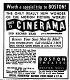 RKO Boston Theatre