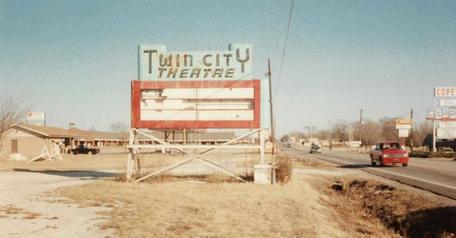 Twin City - Rogers, AR