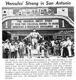 Aztec - San Antonio, TX