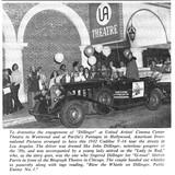 UA Cinema Center - Los Angeles, CA