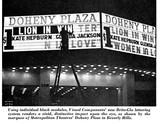 Doheny Plaza - Beverly Hills, CA