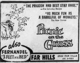Far Hills Theatre