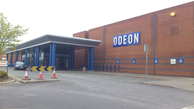 Odeon Coolock
