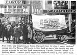 Forum 47 - New York, NY