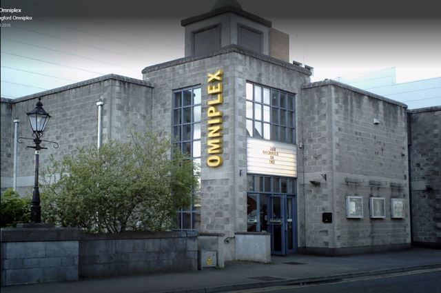 Omniplex Longford
