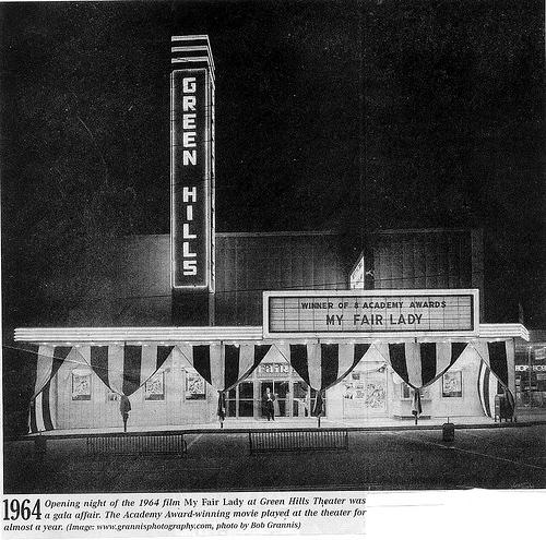 green hills theatre in nashville tn cinema treasures