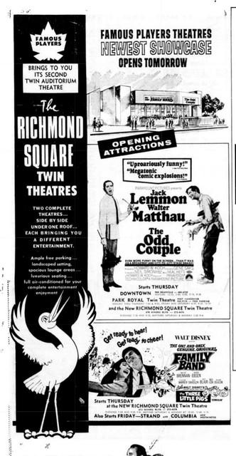 June 26 1968