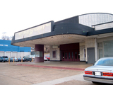 Melrose Theatre, ca. 2006
