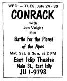 East Islip Theatre