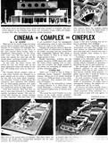Cineplex - Toronto, ON