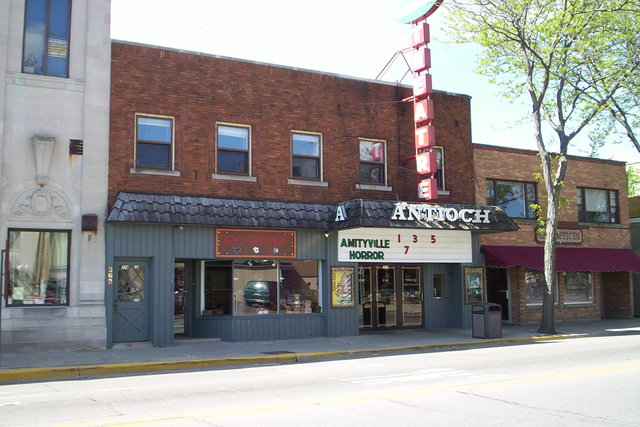 Antioch Theatre