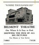 Belmont Theatre