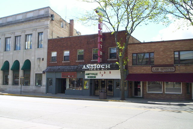 Antioch Downtown Theatre