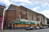 Bruce Grove Cinema