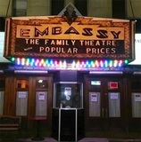 New Embassy Theater