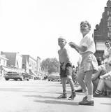 Circa 1959 photo.