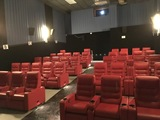 """[""""Kailua Cinemas""""]"""