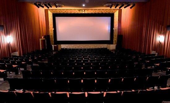 1925 theater