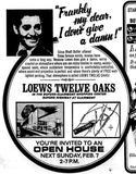 Twelve Oaks Theatre
