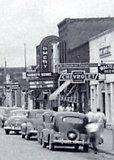 AMERY Theatre; Amery, Wisconsin.