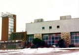 The Terrace in 1986
