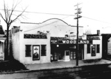 Woodland Theatre ca. 1925