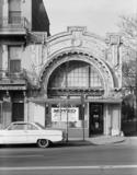 Mount Vernon Theatre, 1969