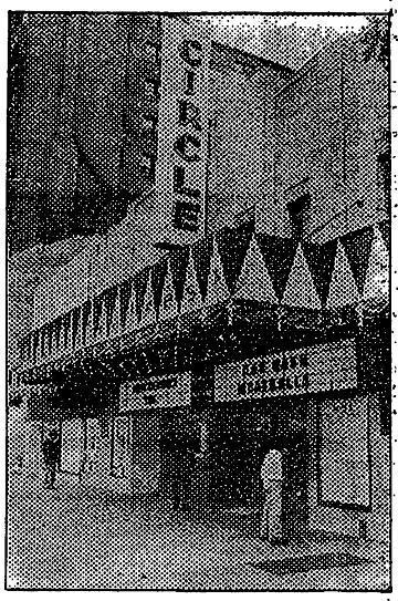 Circle Theatre in Washington, DC - Cinema Treasures