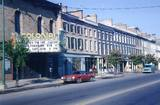 Colonial Theatre of the 1970's