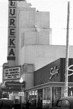 Eureka Theatre exterior